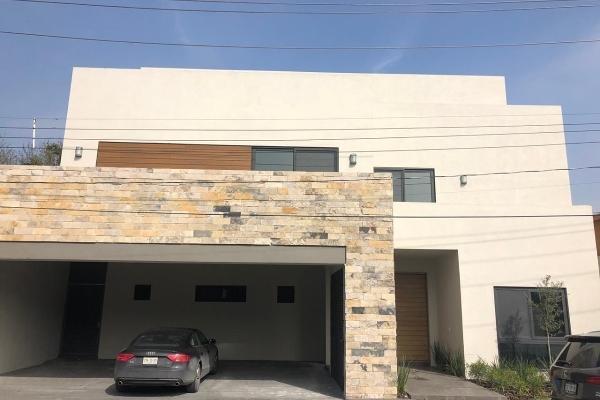 Foto de casa en venta en s/n , lomas del valle, san pedro garza garcía, nuevo león, 9964050 No. 02
