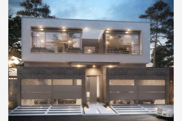 Foto de casa en venta en s/n , lomas del valle, san pedro garza garcía, nuevo león, 9981727 No. 01