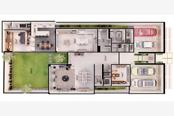Foto de casa en venta en s/n , lomas del valle, san pedro garza garcía, nuevo león, 9981727 No. 06