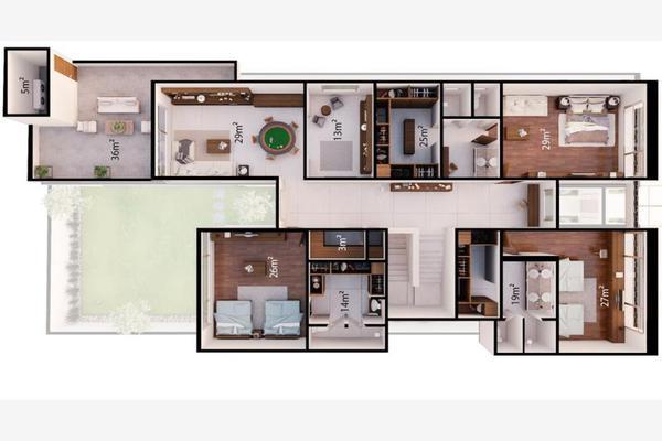 Foto de casa en venta en s/n , lomas del valle, san pedro garza garcía, nuevo león, 9981727 No. 07