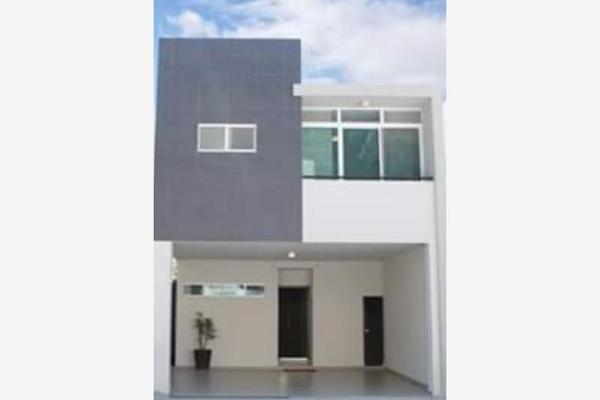 Foto de casa en venta en s/n , lomas del vergel, monterrey, nuevo león, 9960880 No. 01