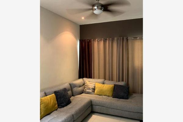 Foto de casa en venta en s/n , lomas del vergel, monterrey, nuevo león, 9960880 No. 03
