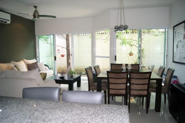 Foto de casa en venta en s/n , lomas del vergel, monterrey, nuevo león, 9961380 No. 03