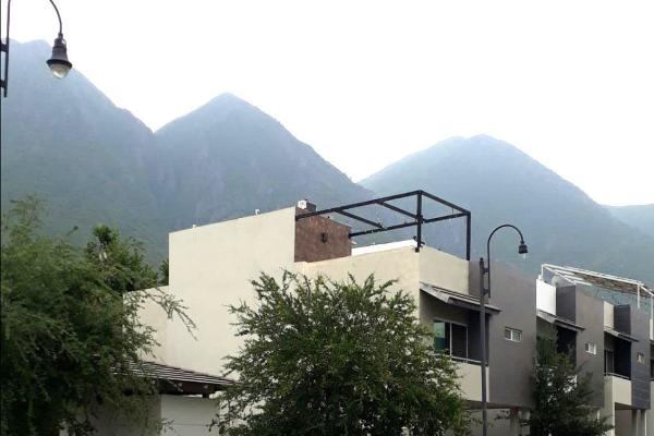 Foto de casa en venta en s/n , lomas del vergel, monterrey, nuevo león, 9961380 No. 09