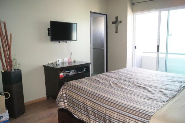 Foto de casa en venta en s/n , lomas del vergel, monterrey, nuevo león, 9962753 No. 04