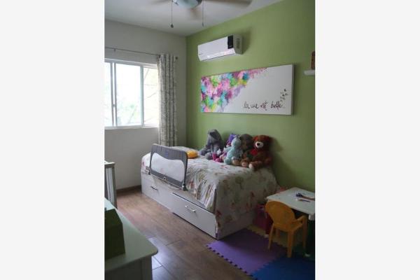 Foto de casa en venta en s/n , lomas del vergel, monterrey, nuevo león, 9962753 No. 07