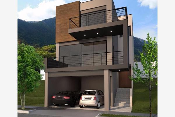 Foto de casa en venta en s/n , lomas del vergel, monterrey, nuevo león, 9974640 No. 02