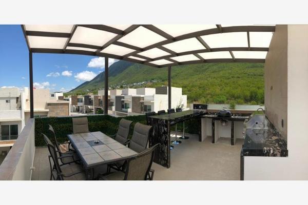 Foto de casa en venta en s/n , lomas del vergel, monterrey, nuevo león, 9977696 No. 12