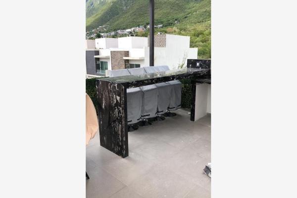 Foto de casa en venta en s/n , lomas del vergel, monterrey, nuevo león, 9977696 No. 13