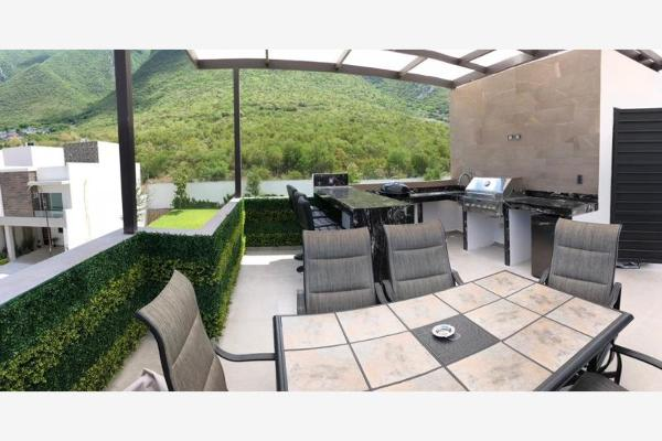 Foto de casa en venta en s/n , lomas del vergel, monterrey, nuevo león, 9977696 No. 08