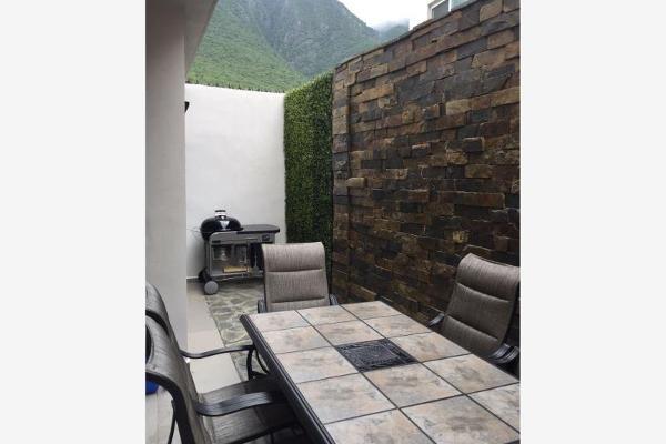 Foto de casa en venta en s/n , lomas del vergel, monterrey, nuevo león, 9977696 No. 09