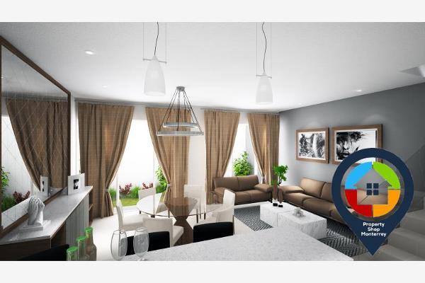Foto de casa en venta en s/n , lomas del vergel, monterrey, nuevo león, 9989195 No. 04