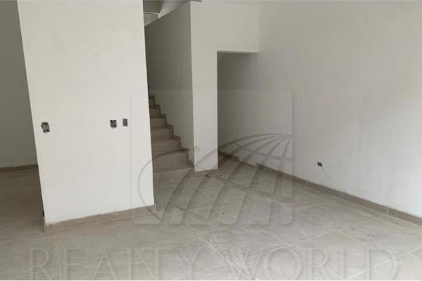 Foto de casa en venta en s/n , lomas del vergel, monterrey, nuevo león, 9992169 No. 03