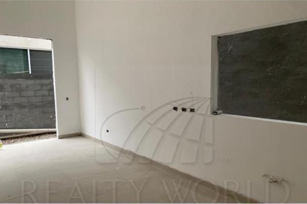 Foto de casa en venta en s/n , lomas del vergel, monterrey, nuevo león, 9992169 No. 11