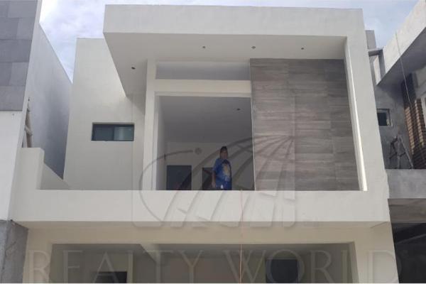Foto de casa en venta en s/n , lomas del vergel, monterrey, nuevo león, 9992169 No. 13