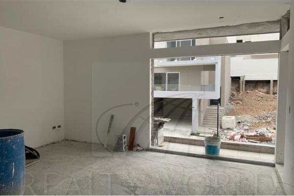 Foto de casa en venta en s/n , lomas del vergel, monterrey, nuevo león, 9992169 No. 18