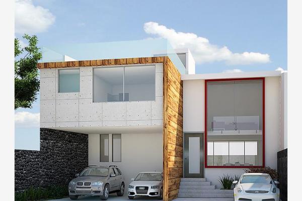 Foto de casa en venta en s/n , lomas verdes 5a sección (la concordia), naucalpan de juárez, méxico, 6171268 No. 01