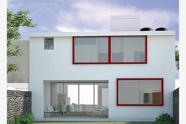 Foto de casa en venta en s/n , lomas verdes 5a sección (la concordia), naucalpan de juárez, méxico, 6171268 No. 02