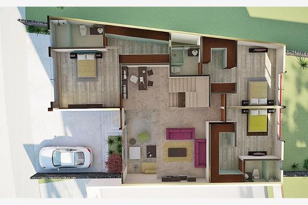 Foto de casa en venta en s/n , lomas verdes 5a sección (la concordia), naucalpan de juárez, méxico, 6171268 No. 03