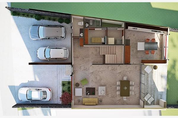 Foto de casa en venta en s/n , lomas verdes 5a sección (la concordia), naucalpan de juárez, méxico, 6171268 No. 04