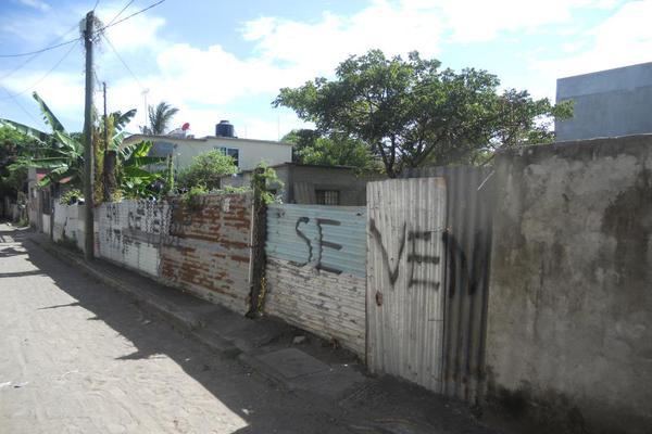 Foto de terreno habitacional en venta en sn , lombardo toledano, veracruz, veracruz de ignacio de la llave, 0 No. 02
