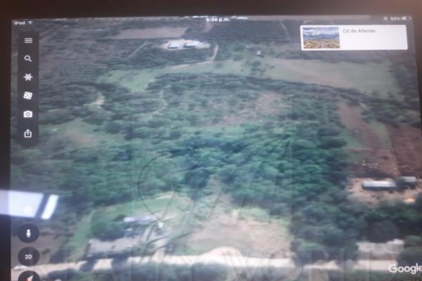 Foto de terreno comercial en venta en s/n , los adobes, montemorelos, nuevo león, 10001926 No. 02