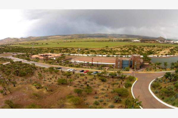 Foto de terreno habitacional en venta en sn , los agaves, durango, durango, 5625811 No. 03