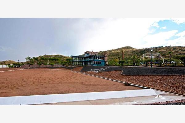 Foto de terreno habitacional en venta en sn , los agaves, durango, durango, 5625811 No. 04