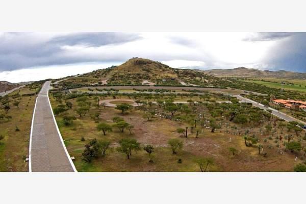 Foto de terreno habitacional en venta en sn , los agaves, durango, durango, 5625811 No. 05