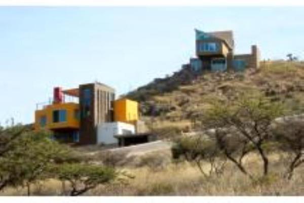Foto de terreno habitacional en venta en sn , los agaves, durango, durango, 5625811 No. 07