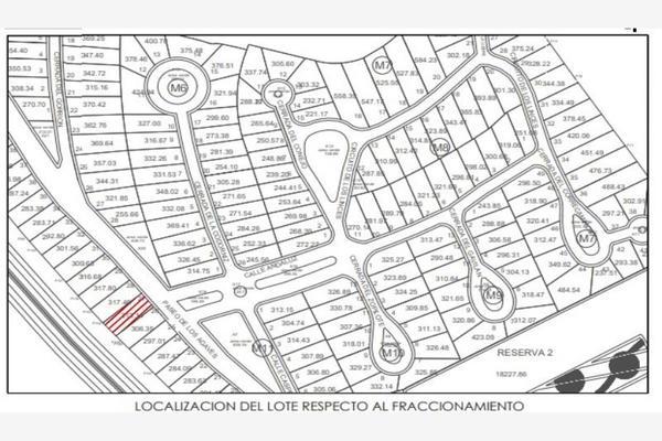 Foto de terreno habitacional en venta en sn , los agaves, durango, durango, 5625811 No. 13