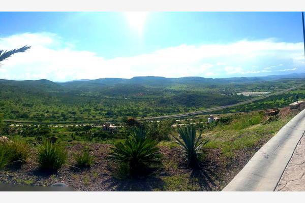 Foto de terreno habitacional en venta en sn , los agaves, durango, durango, 5625811 No. 15