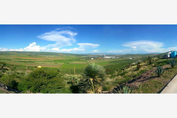 Foto de terreno habitacional en venta en sn , los agaves, durango, durango, 5625811 No. 16