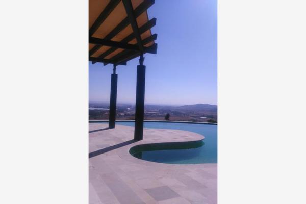 Foto de terreno habitacional en venta en s/n , los agaves, durango, durango, 8171673 No. 03