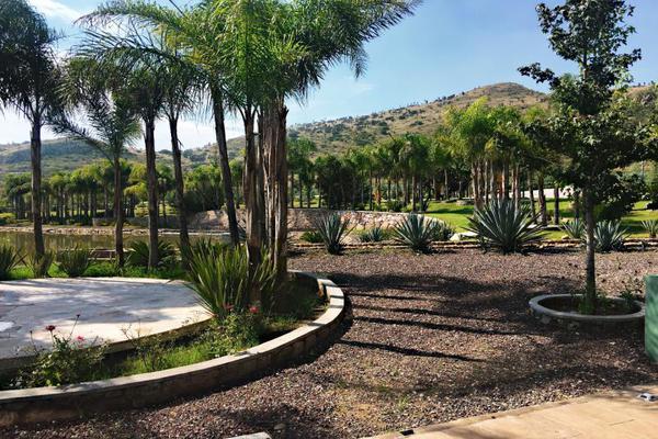 Foto de terreno habitacional en venta en s/n , los agaves, durango, durango, 8171673 No. 04