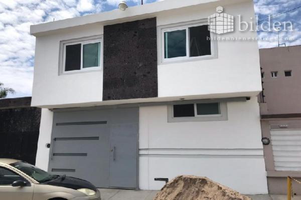 Foto de casa en venta en s/n , los alamitos, durango, durango, 9964066 No. 01