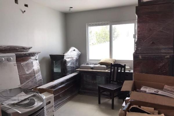 Foto de casa en venta en s/n , los alamitos, durango, durango, 9964066 No. 11