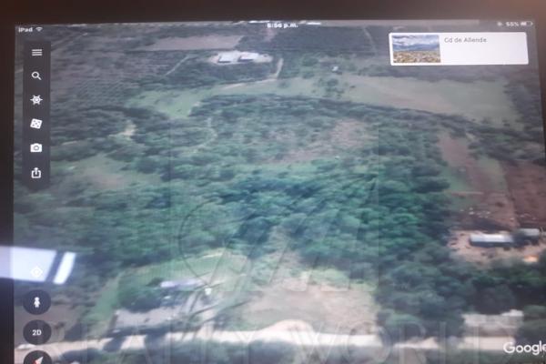 Foto de terreno comercial en venta en s/n , los altos, monterrey, nuevo león, 0 No. 02