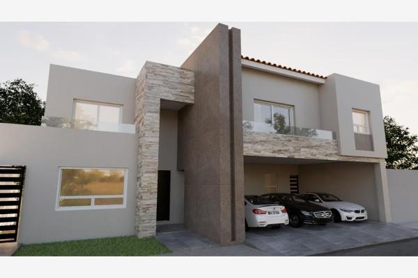 Foto de casa en venta en s/n , los altos, monterrey, nuevo león, 9950975 No. 03