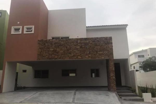 Foto de casa en venta en s/n , los altos, monterrey, nuevo león, 9954817 No. 01