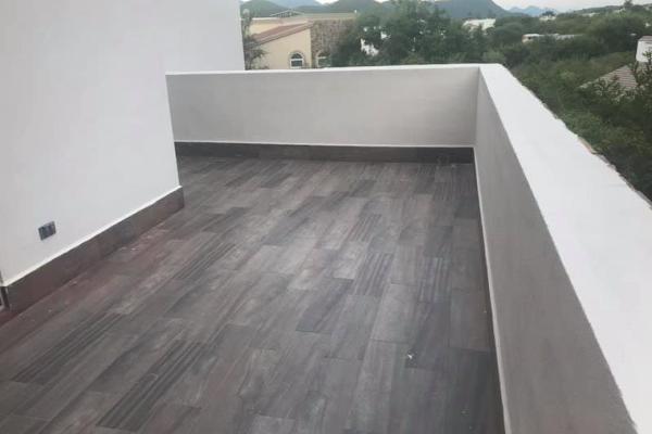 Foto de casa en venta en s/n , los altos, monterrey, nuevo león, 9954817 No. 10