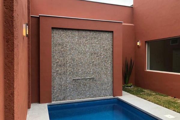 Foto de casa en venta en s/n , los altos, monterrey, nuevo león, 9977928 No. 04