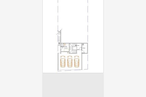 Foto de casa en venta en s/n , los altos, monterrey, nuevo león, 9991336 No. 02