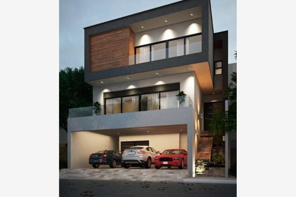 Foto de casa en venta en s/n , los altos, monterrey, nuevo león, 9991336 No. 03