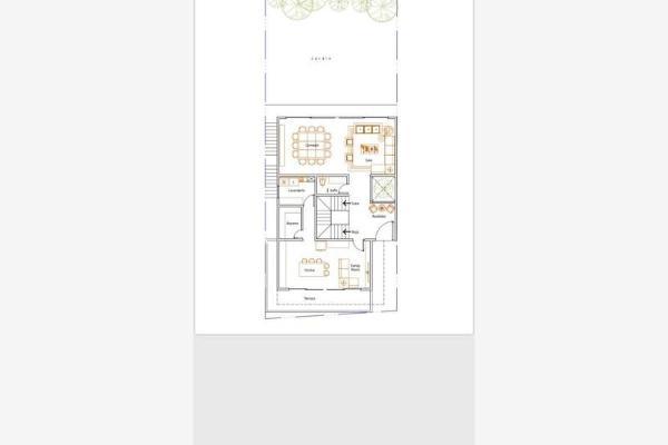 Foto de casa en venta en s/n , los altos, monterrey, nuevo león, 9991336 No. 04