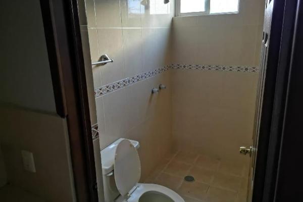 Foto de casa en venta en s/n , los ángeles villas, durango, durango, 10046813 No. 20
