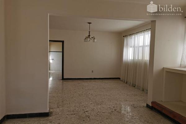 Foto de departamento en renta en sn , los ángeles, durango, durango, 17336013 No. 04