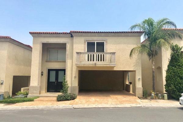 Foto de casa en venta en s/n , los angeles, monterrey, nuevo león, 9958781 No. 01