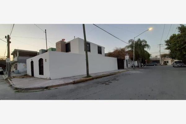 Foto de casa en venta en sn , los angeles sector 3, san nicolás de los garza, nuevo león, 0 No. 02