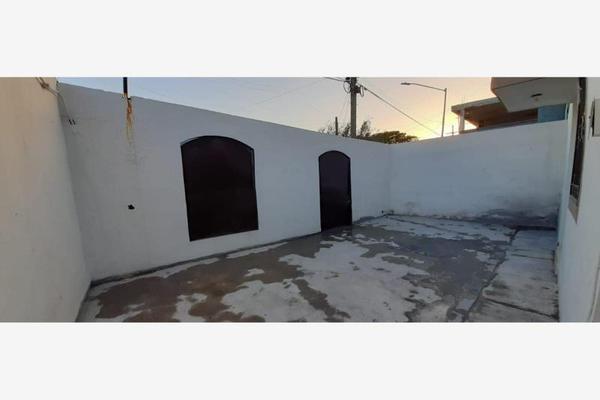 Foto de casa en venta en sn , los angeles sector 3, san nicolás de los garza, nuevo león, 0 No. 03